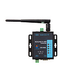 USR-W600 Cost-effictive Serial RS232 RS485 to WiFi Converter Wireless Server Built in Web Server/Webpage for Configuration