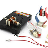 XT-XINTE TY Disassembly Motor Model Scientific Physics Equipment Diy Kit Fun And Developing Educational Toy For Children Gift