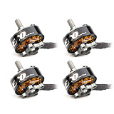 EMAX 4PCS ECO 2207 2400KV 4-6S Brushless Motor For RC Drone FPV Racer Racing Quadcopter Multi-Rotor Aircraft Emax ECO Series 2207 ECO2207