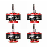 4PCS T-MOTOR F40 PROⅢ 2306 2400KV 1600KV 2600KV Brushless Motor for FPV Racing Drone DIY Quadcopter