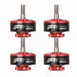 4PCS T-MOTOR F40 PROⅢ 2306 2600KV Brushless Motor for FPV Racing Drone DIY Quadcopter