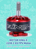 iFlight MOTOR XING-E 2208 2-6S FPV Motor 1700KV/1800KV/2150KV/2450KV For DIY Racing Drone Quadcopter