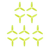 Gemfan Flash 3052 3.0x5.2 PC 3-blade Propeller Prop 5mm Mounting Hole for 1306-1806 Motor RC Drone Quadcopter