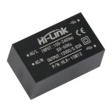 HI-LINK HLK-10M12 AC-DC 220V to 12V 10W Intelligent Household Switch Isolated Power Supply Module
