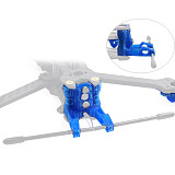 JMT Applicable to GEP-Mark4 Mark2 FPV Crossing Machine Rack Universal 3D Printed Parts