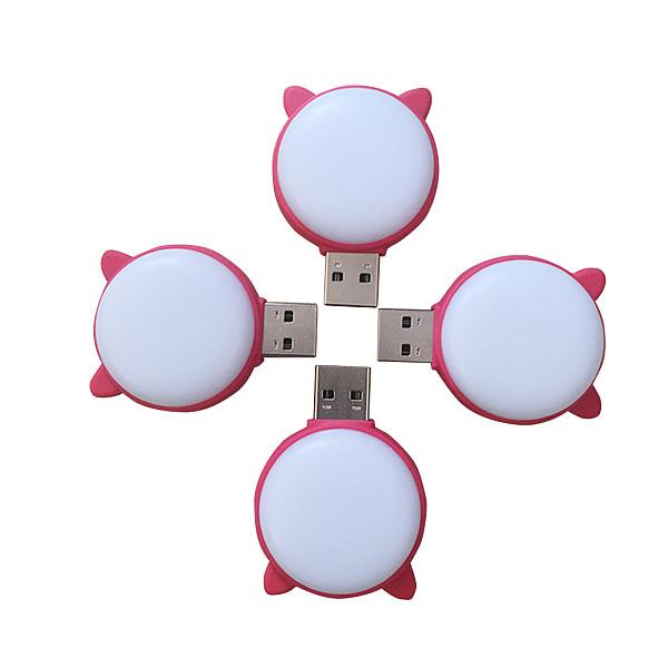 MingChuan For Mobile Power Notebook USB Light H3 Night Light