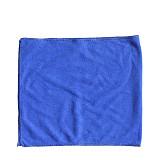 MingChuan 30*70cm Microfibre Cleaning Auto Car 10Pcs Large Detailing Soft Cloths Wash Duster Towel