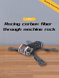 JMT DIY Rooster 230 5/6/7 Inch FPV RC DIY Racing Carbon Fiber Drone Quadcopter Frame