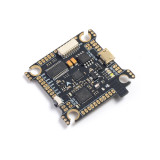 Diatone MAMBA F722S Betaflight Stack Flight Controller OSD 5/9V 2A BEC & 50A 3-6S Blheli_32 Dshot1200 Brushless ESC for RC Racing Drone Quadcopter