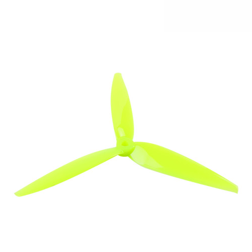 Gemfan 2 Pairs 7040 7 Inch 3-Blade Propeller CW /& CCW for 2206-2407 motor Drone
