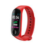 FCLUO Smart Watch Blood Pressure Heart Rate Monitor Bracelet Wristband Sport Fitness Tracker for iOS Android
