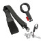 BGNING ​Straps Buckle Hang Rope Buckle Lanyard Strap Belt Sling Clasp for Ronin-S Professional Handheld Gimbal Camera Stablizer