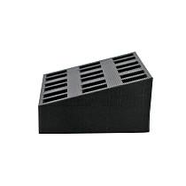 JMT 3D Print TPU Printing 1S Battery Storage Box Slot 12x6.5mm for Mobula7 Mobula 7 HD FPV Racing Drone Lipo Battery