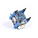 iFlight SucceX Micro F4 V2.0 FlyTower System Stack 2-4S with SucceX Micro F4 Flight Controller 12A ESC 200mW VTX for DIY FPV Racing Drone Quadcopter