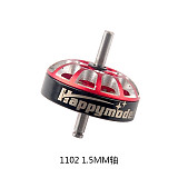 Happymodel Replacement Bell with Magnet and Shaft for EX1102 EX1103 Brushless Motor Mobula7 HD Sailfly-X FPV Racing Drone