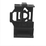 JMT ​30° TPU Cam Mount Holder Seat Protective Border Fixing Bracket 3D Printed for Gopro Hero 7 6 5 FPV Camera Drone DIY RC Cinewhoop