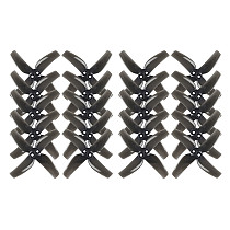 10Pairs 20PCS LDARC 51mm Racer 1.5mm Shaft FPV Propeller With Screw for RC Drone FPV Racing Cine Whoop ET85 BETA85X