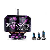 iFlight Xing Nano Camo X1206 4500KV/6500KV 2-4S FPV Nextgen Brushless Motor For FPV Micro Drone RC Racer