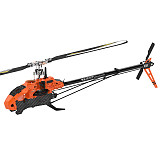 Tarot-RC 600PRO Machine Version RC Helicopter MK6PRO Remote Control Aircraft 1168mm Length RC Model