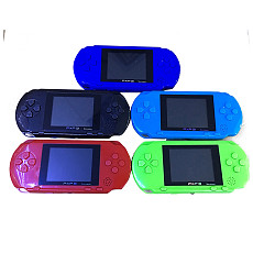 XT-XINTE PXP3 16BT Handheld Game Console Retro Game Console Children's Gift 16-bit PVP FC Game Console AVG Adventure RPG Role-playing ACT Action Game