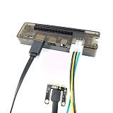 XT-XINTE EXP GDC Notebook External PCI-E Discrete Graphics Beast Series MINI PCI-E/M.2 A Key No Power