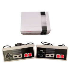 XT-XINTE NES Mini 620 Game Console Retro Game Machine MINI Game Console Classic Home Double TV Game Console