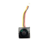 Happymodel Nano2 FPV Camera 2.1mm FOV 155° 700TVL Nano 2 Camera NTSC with SH1.0 3pin for Larva X DIY FPV Quadcopter