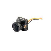 Happymodel Nano 2 NTSC FPV Camera with Diamond VTX / Whoop_VTX 2.1mm FOV 155° 700TVL Nano2 Camera SH1.0 3pin for Larva X Mobula 7 HD FPV Racing Drone