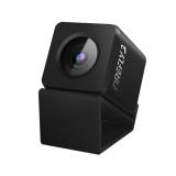 Hawkeye Firefly Micro Cam 2 Action Camera 2.5K 1080p 60fps Waterproof 31g Low Latency Video Output FPV Camera for RC Racing Drone Aerial Photography