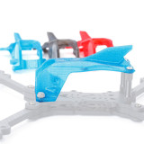 iFlight TPU 3D Printing Canopy RACE H5 Replacement Canopy 3D Print for FPV Racing Drone RC Quadcopter