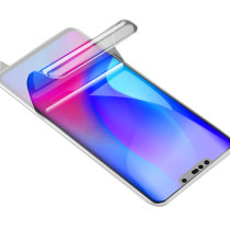 FCLUO Full Cover Soft Hydrogel Film for Huawei P20 Pro P30 Pro Lite Mate10 Pro Mate20 PRO Nova3i Smart Screen Protector Film Not Glass