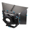 FOTGA Visor Camera Kit with Focus Visor Shading​ Kit​ for A7 5d3 A7RIII A6300 Photography ​Accessories