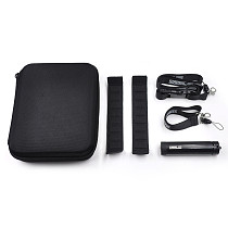 STARTRC Nylon Storage Box Carrying case Hardshell Case with Aluminum Alloy Tripod for DJI Osmo Mobile 3
