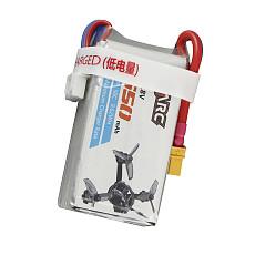 LDARC 14.8V 650mAh 50C Battery for 130GTI ET125 4S