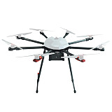 Tarot X8-II FPV Frame Kit TL8X000-PRO 8-Axis Camera Drone Rack Aerial Photography Aircraft Frame For DIY RC Octocopter