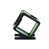iFlight 3D Printed TPU Camera Mount Square Holder Compatible with ND Filter for Gopro Hero 4/5 Session XL/DC/SL RC FPV Racing Drone