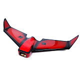 iFlight iWing FPV Flying Wing W960 PNP KIT Fixed Wing Airplane RC Aircraft with XING 2208 Motor SucceX 60A ESC 7042 Propeller