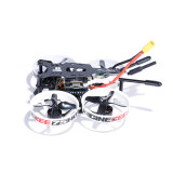 iFlight CineBee 75HD 75mm 2-3S SPLIT Nano HD FPV Whoop Racing Drone PNP BNF with Runcam Split 3 Nano Camera/Beemotor 1103 10000KV Motor/HQ 40mm Prop
