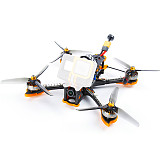 iFlight Cidora Advance SL5 5 Inch 215mm FPV Racing Freestyle Drone with F7 TwinG Bluetooth Flight Controller 50A ESC 2306 Brushless Motor
