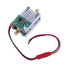 JMT 5.8Ghz FPV Transmitter RF Signal Amplifier amp For Airplane Helicopter Model