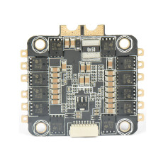 JMT NEW REV35 35A BLheli_S 2-6S 4 In 1 ESC Built-in Current Sensor for RC Racer Racing FPV Drone Spare Parts