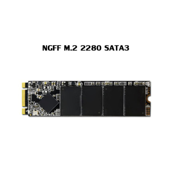 XT-XINTE ​SSD M2 PCIe 64G 120GB 128GB 256GB 512GB 1TB PCI-e m.2 SSD Solid-State Drive 22*80mm HDD for NGFF 2280 Desktop Laptop Notebook PC