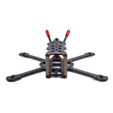 GEPRC GEP-PT PHANTOM Toothpick Freestyle 125mm 2.5 Inch Carbon Fiber Frame Kit for RC FPV Racing Drone Quadcopter