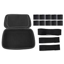 Sunnylife Portable Storage Bag Carrying Case for DJI OSMO ACTION / POCKET / OSMO MOBILE 3 Handheld Gimbal DIY Waterproof Bag