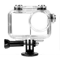 Sunnylife 60M Meters Waterproof Case for DJI Osmo Action Camera Housing Case Diving Protective Shell Underwater Accessories