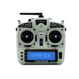 FrSky Taranis X9D Plus 2019 2.4G 24CH ACCESS ACCST D16 Transmitter Supports Spectrum Analyzer Functionfor for DIY FPV RC Racing Drone