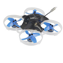 LDARC ET75 FPV 74mm F4 OSD 3S FPV Racing Drone PNP BNF w/ 200mW VTX Runcam Nano 2 Camera