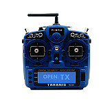 FrSky Taranis X9D Plus SE 2019 24CH ACCESS ACCST D16 Transmitter M9 Hall Sensor Gimbal PARA Wireless Training Function for DIY FPV RC Racing Drone