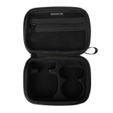 Sunnylife Portable Carrying Case for Insta360 GO Stabilized Camera Storage Bag Anti-shake Protection Box Camera Accessories
