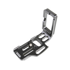 BGNing Handle Dedicated l-Shaped Vertical Board Aka Quick Loading Plate for Nikon D800/D810/D800E